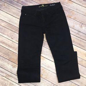NWOT 7 fam jeans